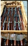 MOSIN NAGANT 91/30, SOVIET c.7.62X54 CRATE OF 20 RIFLES