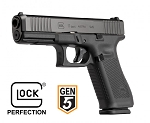 GLOCK G17 GEN5 US FIXed 3/10RD MAGS