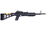 HI POINT CARBINE 9MM RIFLE 18.6