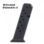 HI POINT 995TS-NR c.9MM 10/5RD MAGAZINE