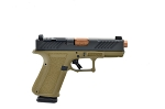 SHADOW SYSTEMS MR918 COMBAT c.9MM FDE/DLC 106MM OR