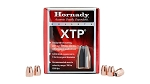 Hornady 35710 XTP 38 Caliber .357 125 GR Hollow Point 100 Box Bullet Type: Hollow Point (HP) Bullets only