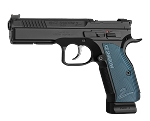 CZ 75 SHADOW2 OR Optic Ready c.9mm 120mm BL ALU GRIP