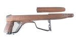 AUTO ORDNANCE US M1 CARBINE FOLDING PARATROOPER STOCK