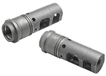 SUREFIRE MUZZLE BRAKE AR10 5/8X24 THREAD