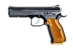 CZ CZ75 SHADOW 2 ORANGE 9X19 (0424-0741-ZD014)