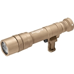 SUREFIRE M640 DUAL FUEL PRO 1500LU LED WEAPONLIGHT TAN