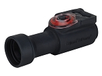 TRIJICON 30MM TUBE TRIPOWER REFLEX SIGHT /W RED CHEVRON RET.