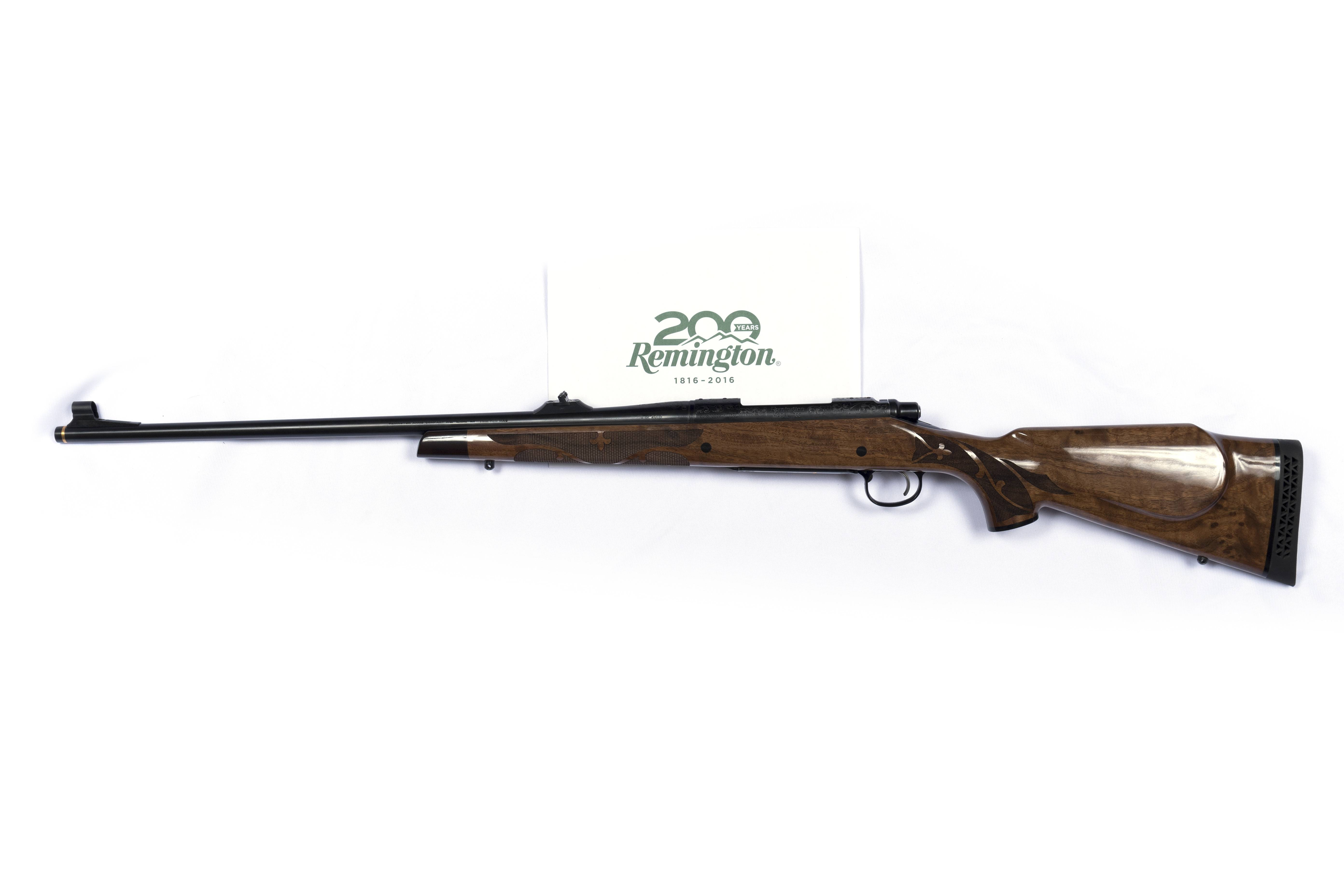 Serial remington list 700 number Remington Serial
