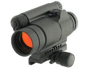 AIMPOINT COMPM4 2 MOA /W MOUNT