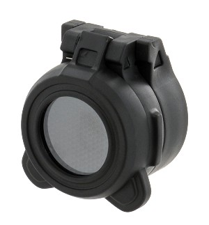 AIMPOINT FLIP-UP FRONT COVER /W ARD TRANSPARENT