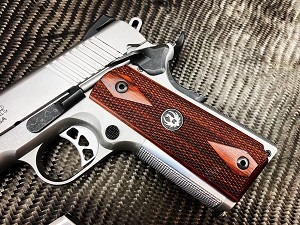 Consignment Ruger SR1911 full size 45ACP