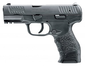"WALTHER CREED 9MM 4.2"" KIT"