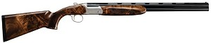 "CHURCHILL O/U 820 20GA YOUTH 3"", 24"" A16139"