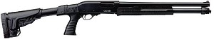 "Churchill Pump Shotgun 12ga 3"" 18.5"" Barrel A17174"