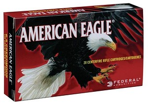 FED 6.5 CREEDMOOR 120GR OPEN TIP MATCH (OTM) AE65CRD2